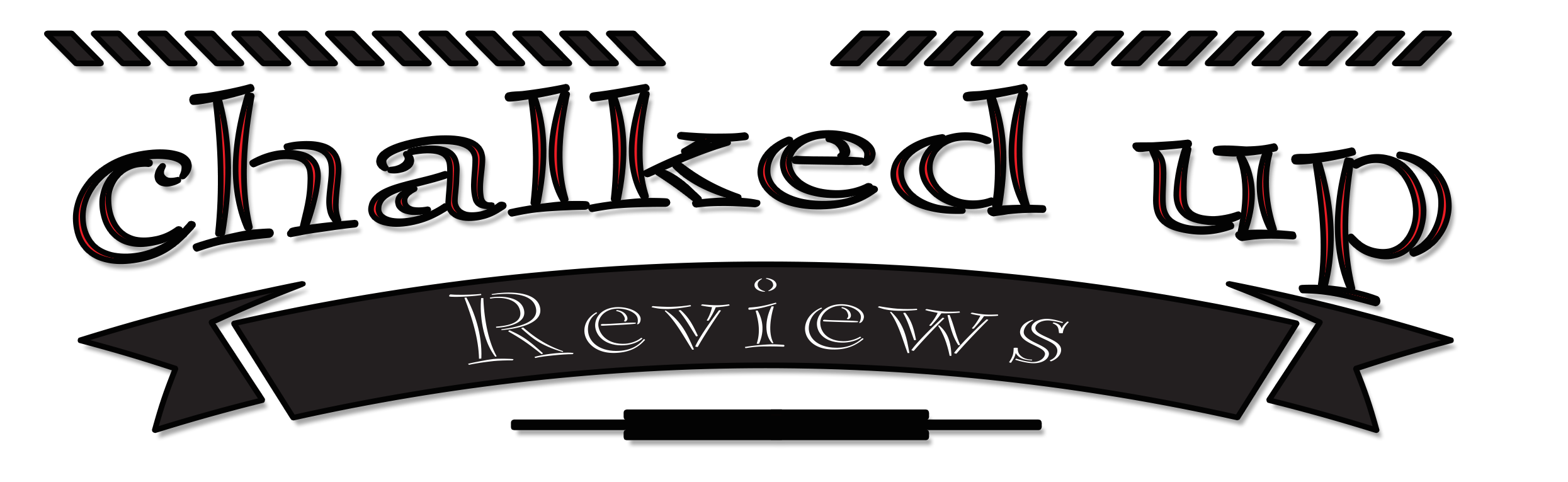 Chalked Up Reviews
