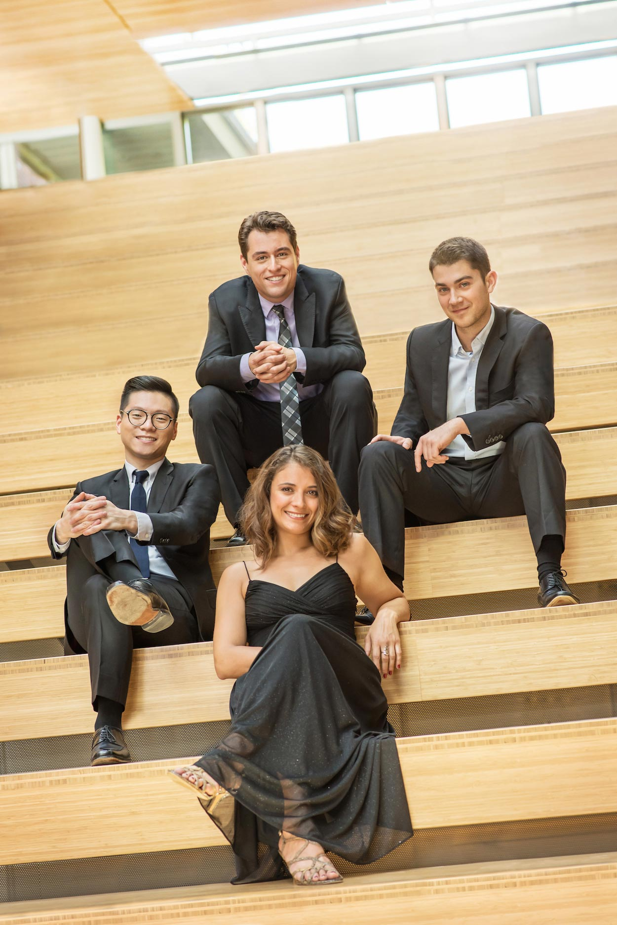 Dover-Quartet-Carlin Ma