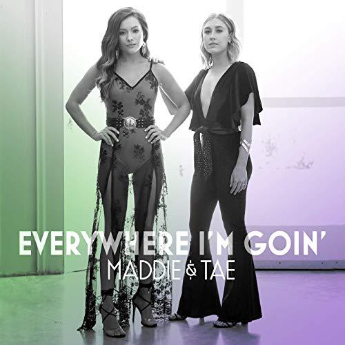 maddie-tae-cd