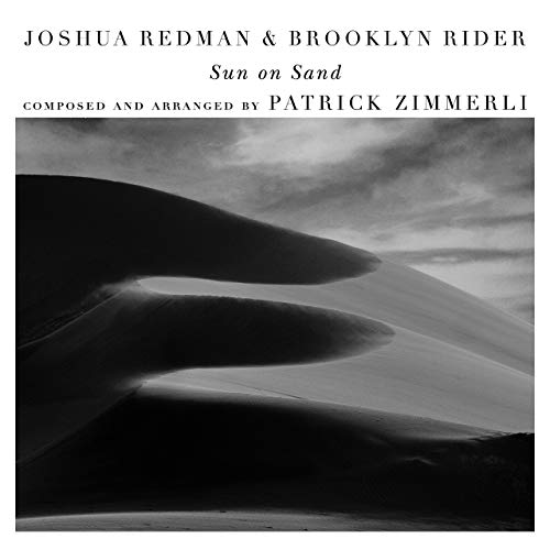 joshua-redman-cd