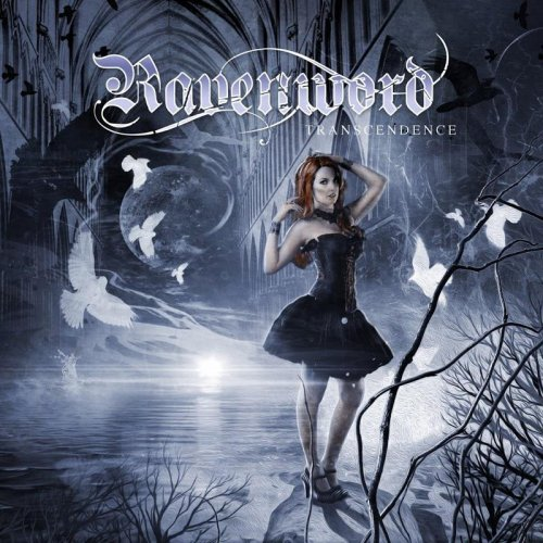 Ravenword-cd